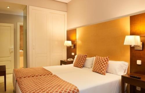 Suites Barrio de Salamanca - фото 1