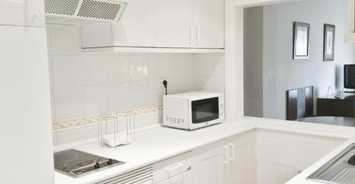 Suites Barrio de Salamanca - фото 10