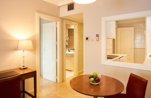 Suites Barrio de Salamanca - фото 17