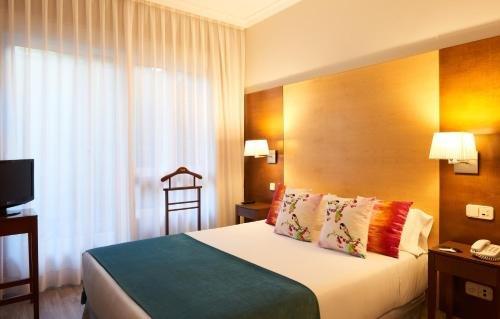 Suites Barrio de Salamanca - фото 2