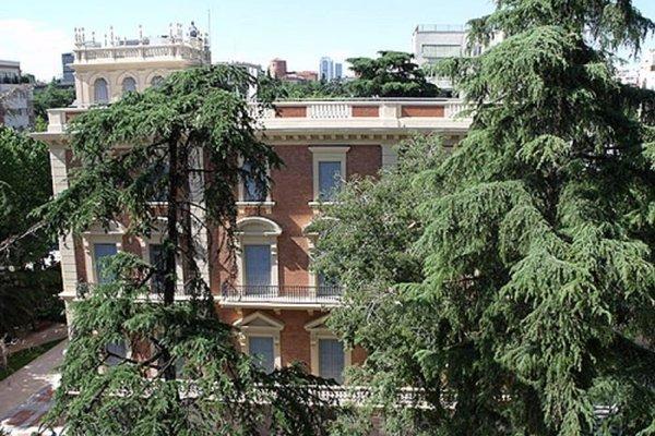 Suites Barrio de Salamanca - фото 22