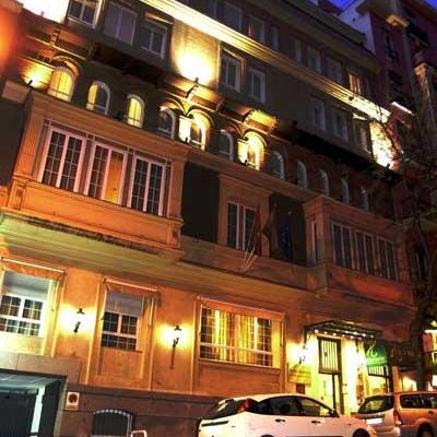 Suites Barrio de Salamanca - фото 23