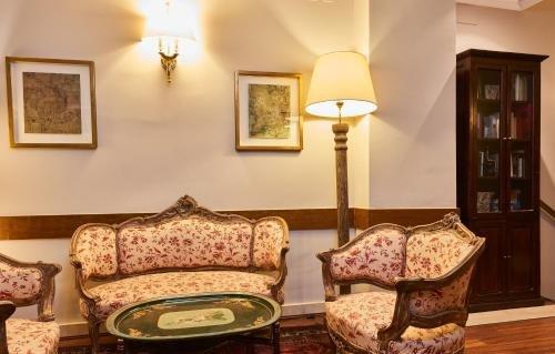 Suites Barrio de Salamanca - фото 4