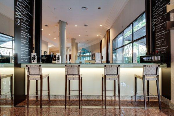 Отель Rafaelhoteles Atocha - фото 10