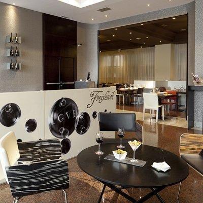 Отель Rafaelhoteles Atocha - фото 16