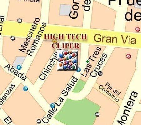 Petit Palace Cliper-Gran Via - фото 7