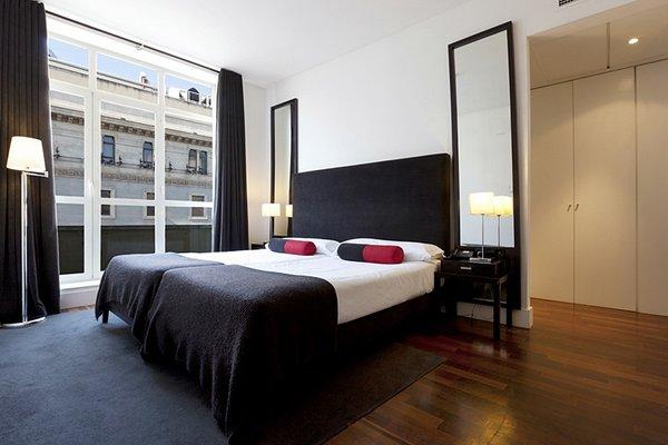 Отель Quatro Puerta del Sol - фото 1