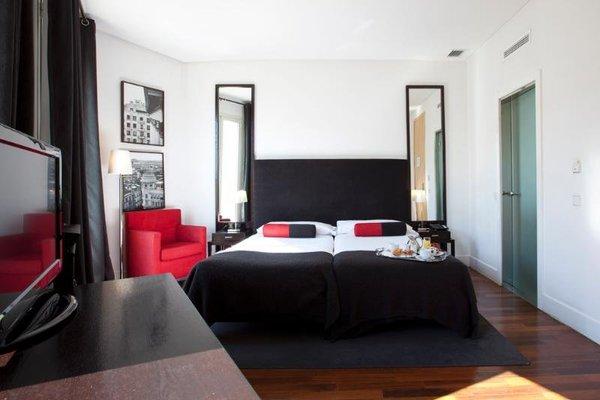Отель Quatro Puerta del Sol - фото 2