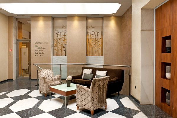 Отель Catalonia Gran Via - фото 13