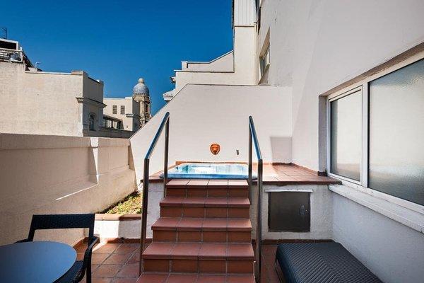 Отель Catalonia Gran Via - фото 18