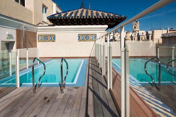 Отель Catalonia Gran Via - фото 19