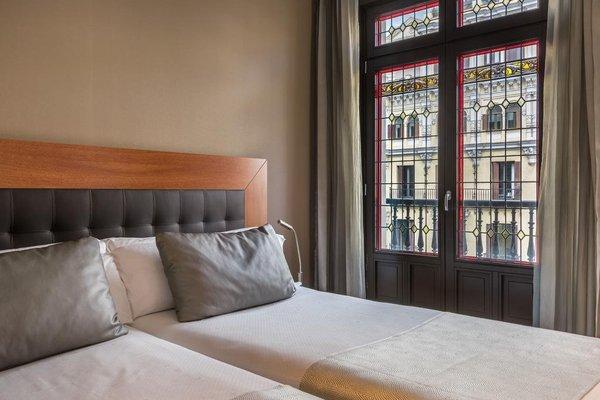 Отель Catalonia Gran Via - фото 2