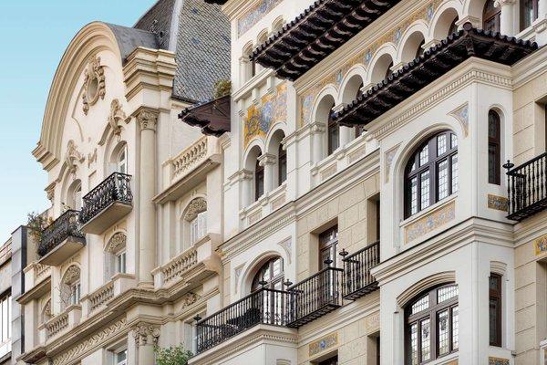 Отель Catalonia Gran Via - фото 23