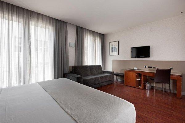 Отель Catalonia Gran Via - фото 5