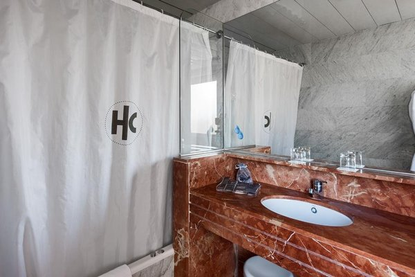 Отель Catalonia Gran Via - фото 8