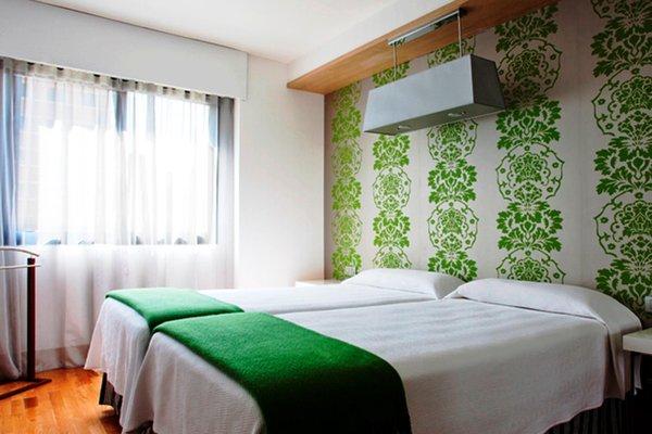 Гостиница «NH Prisma», Мадрид