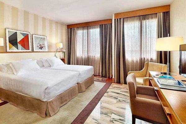 Отель Rafaelhoteles Orense - фото 1