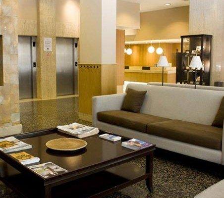 Отель Rafaelhoteles Orense - фото 6
