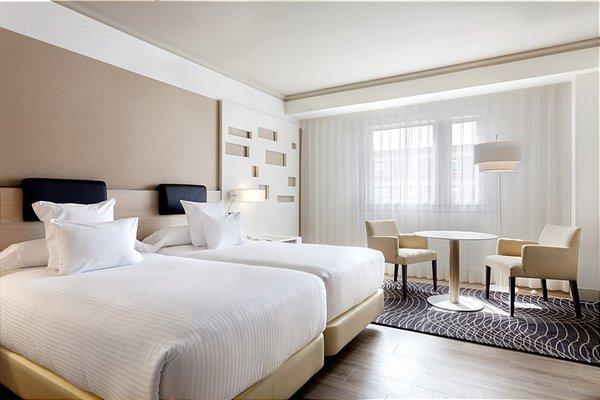 Madrid Marriott Auditorium Hotel & Conference Center - фото 1