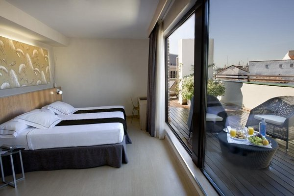 Hotel Opera - фото 3