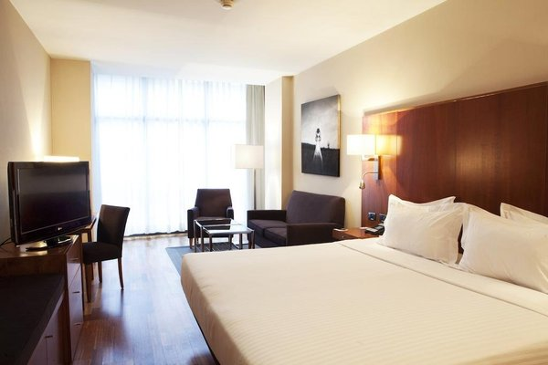 AC Hotel Aitana, a Marriott Lifestyle Hotel - фото 20