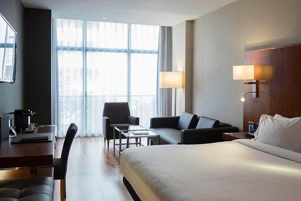 AC Hotel Aitana, a Marriott Lifestyle Hotel - фото 1