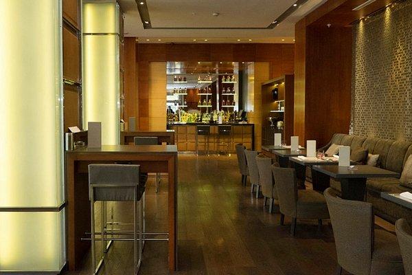 AC Hotel Aitana, a Marriott Lifestyle Hotel - фото 11