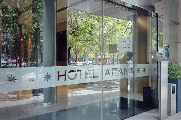 AC Hotel Aitana, a Marriott Lifestyle Hotel - фото 15