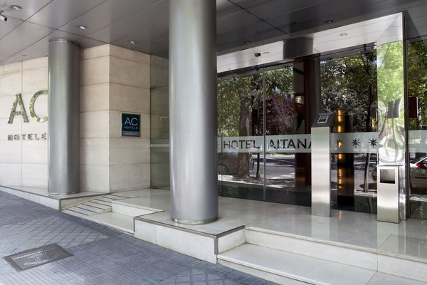 AC Hotel Aitana, a Marriott Lifestyle Hotel - фото 16
