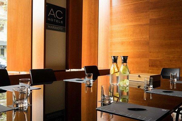 AC Hotel Aitana, a Marriott Lifestyle Hotel - фото 17