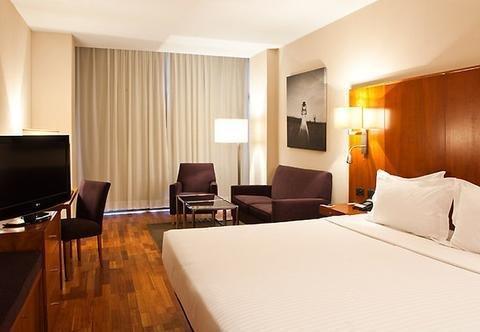 AC Hotel Aitana, a Marriott Lifestyle Hotel - фото 2