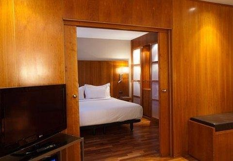 AC Hotel Aitana, a Marriott Lifestyle Hotel - фото 4