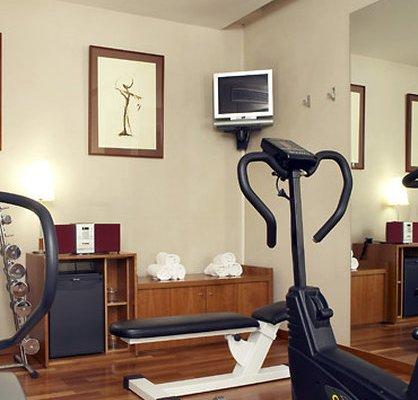 AC Hotel Aitana, a Marriott Lifestyle Hotel - фото 5