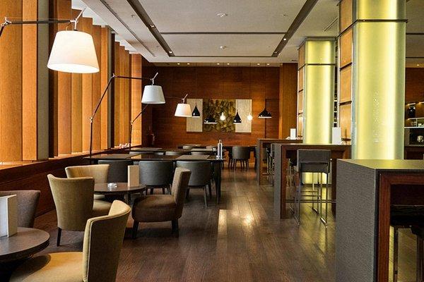 AC Hotel Aitana, a Marriott Lifestyle Hotel - фото 6