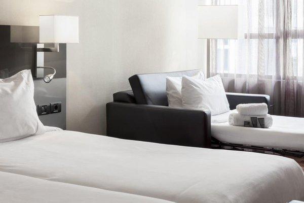 AC Hotel Avenida de America, a Marriott Lifestyle Hotel - фото 15