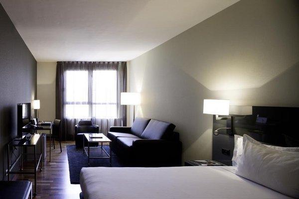 AC Hotel Avenida de America, a Marriott Lifestyle Hotel - фото 2