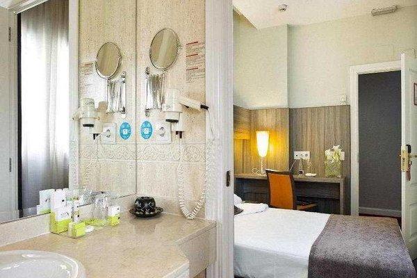 Hotel Serrano by Silken - фото 16