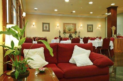 Hotel Serrano by Silken - фото 10