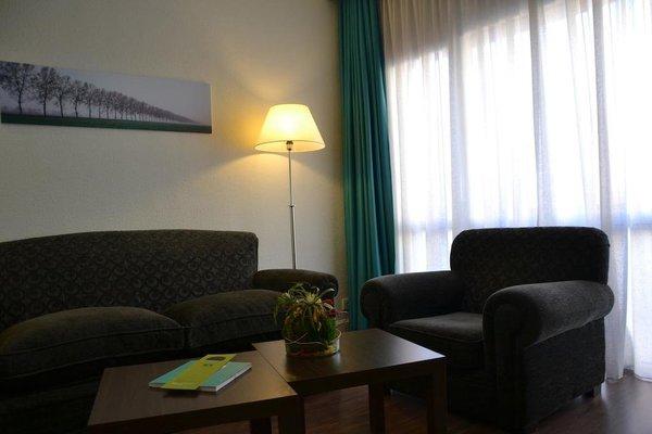 Hotel Serrano by Silken - фото 11