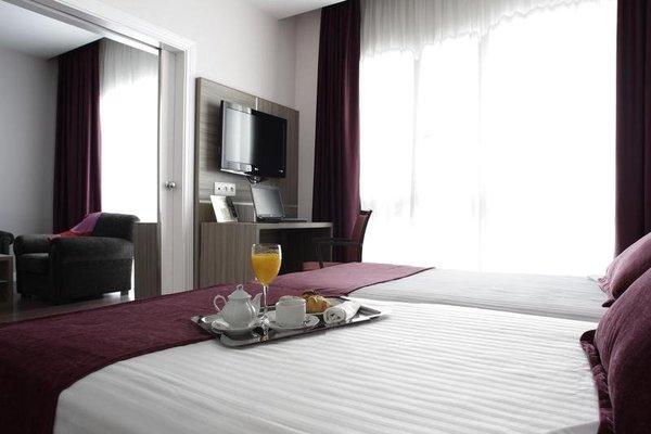 Hotel Serrano by Silken - фото 2