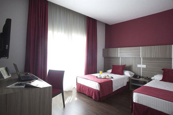 Hotel Serrano by Silken - фото 5