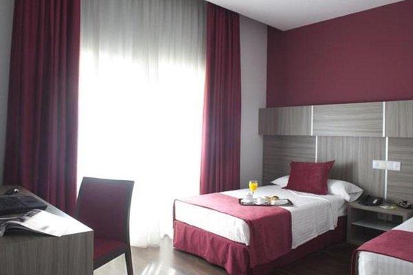 Hotel Serrano by Silken - фото 6