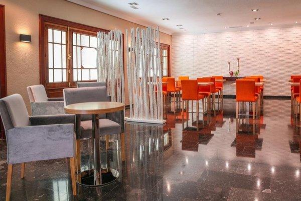 Hotel Serrano by Silken - фото 9