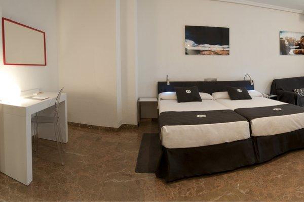 Aparthotel Quo Eraso - фото 1