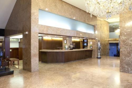 Отель Agumar - фото 16