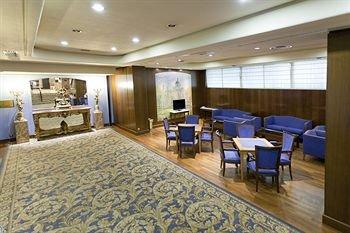 Отель Agumar - фото 19