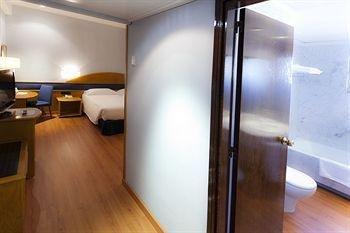 Отель Agumar - фото 3