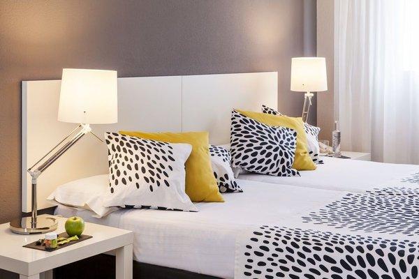 Hotel Sercotel Togumar - фото 50