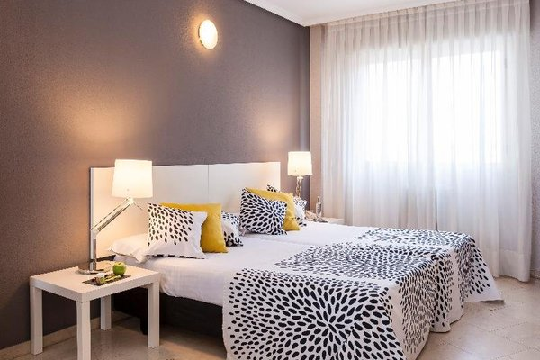 Hotel Sercotel Togumar - фото 1