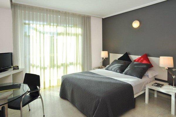 Hotel Sercotel Togumar - фото 2
